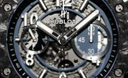 Первые умные часы Hublot будут стоить более 5000 долларов