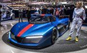 Pininfarina переквалифицируется от дизайнера к автопроизводителю со всей линейкой EV