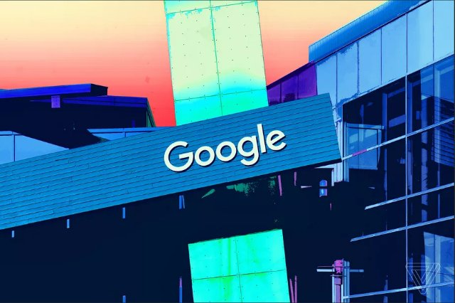 Google использует технологию, подобную блокчейну