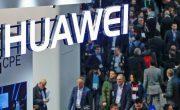 Huawei может разрабатывать «блокчейн-смартфон»