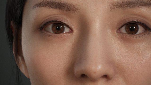 С помощью «Siren» Unreal Engine размывает линию между CGI и реальностью