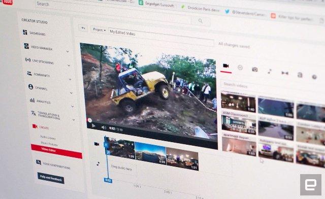 Новая функция YouTube miniplayer-bar сохраняет видео сверху, когда вы прокручиваете страницу