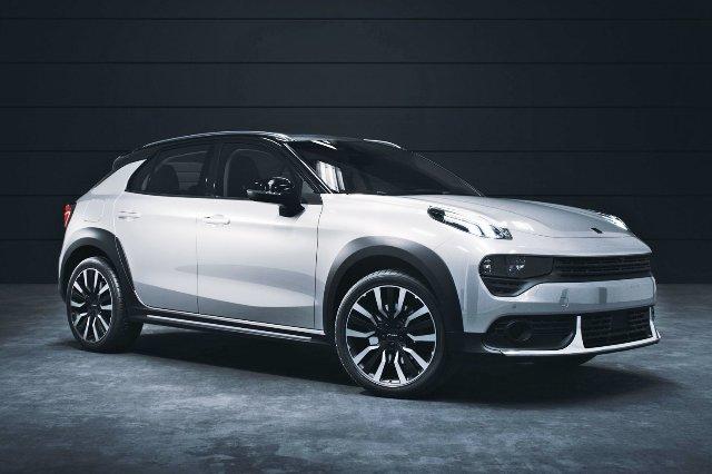Автомобили Lynk & Co выходят за пределы Китая в 2020 году