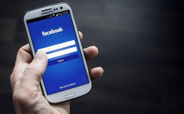 Facebook собирала Android-текстовые метаданные (с согласия)