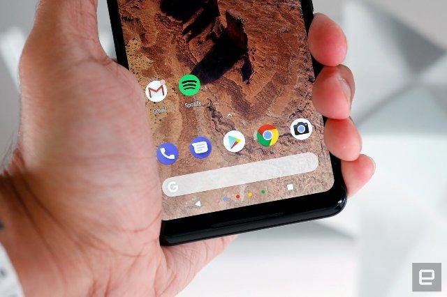 Google начинает блокировать свои приложения на несертифицированных устройствах Android