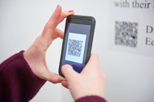 Android-вредоносное ПО обнаружено внутри невинных приложений QR-кода
