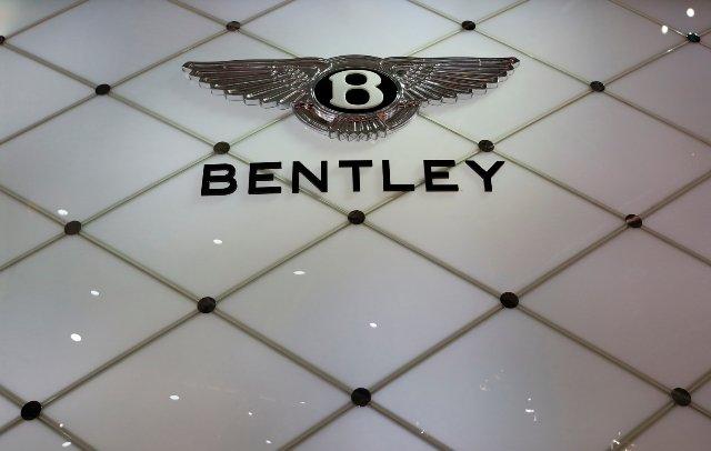 Bentley - последний производитель автомобилей класса люкс, посвящающий себя электромобилям
