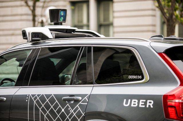 NVIDIA, как сообщается, приостанавливает свои автономные тесты на дорогах общего пользования