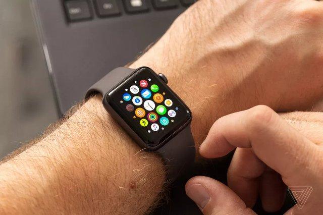 Новые обновленные Apple Watch Series 4, по слухам, появятся в этом году