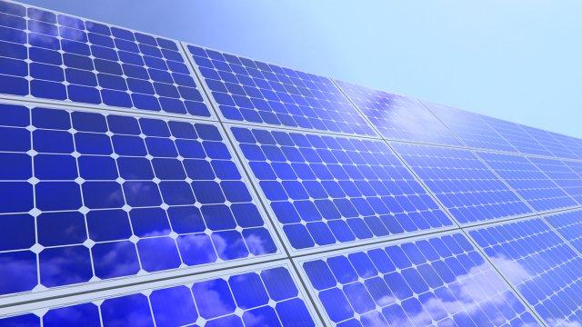 SoftBank и Саудовская Аравия построят крупнейшую в мире солнечную ферму