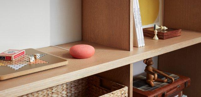 Динамик Google Home теперь работает с Bluetooth