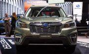 Subaru будет использовать технологию распознавания лиц для обнаружения усталости водителя
