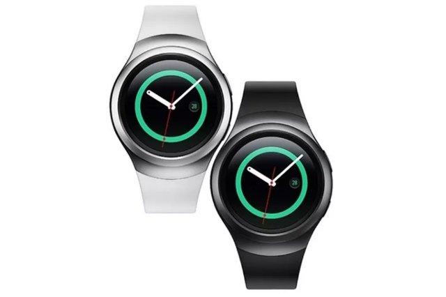Samsung продолжает улучшать умные часы Gear S2