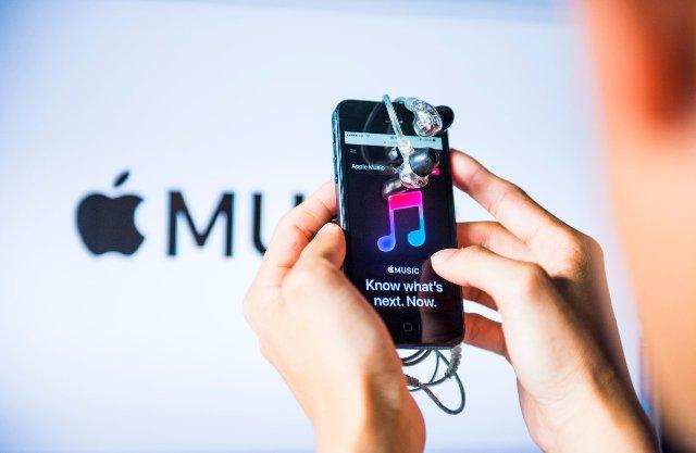 Apple Music ставит все свои музыкальные клипы в одном месте