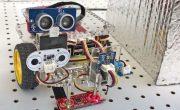 HoneyBot привлекает хакеров для защиты своих собратьев-роботов