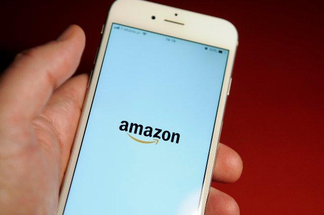 Amazon может представить свои собственные фирменные контрольные счета