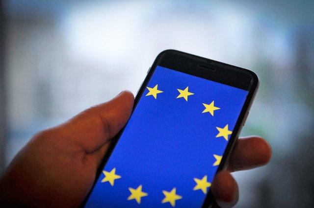 ЕС детализирует свои налоги на доходы технических компаний