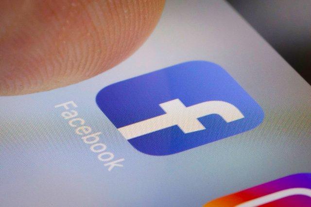 Facebook спрашивает пользователей, нормально ли для взрослых сексуально домогаться детей