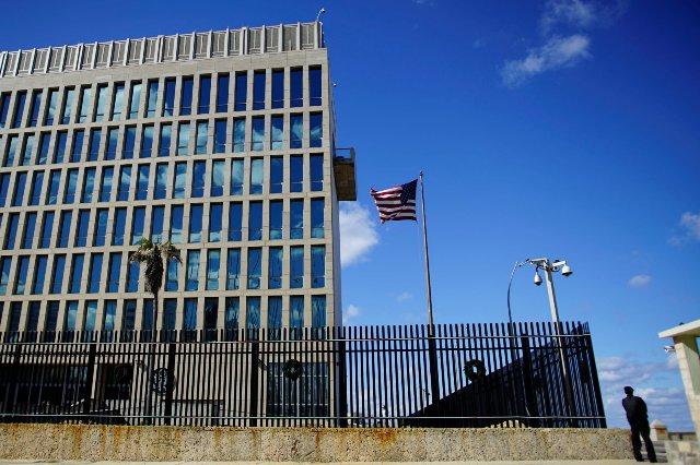 «Звуковые атаки Кубы», возможно, были побочным эффектом шпионажа