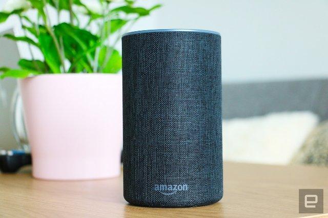 Amazon предлагает бесплатные звуковые эффекты для создателей навыков Alexa
