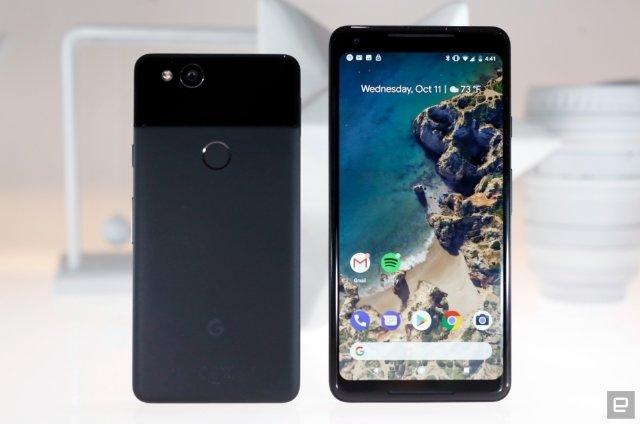 Google может запустить предварительный просмотр Android P в середине марта