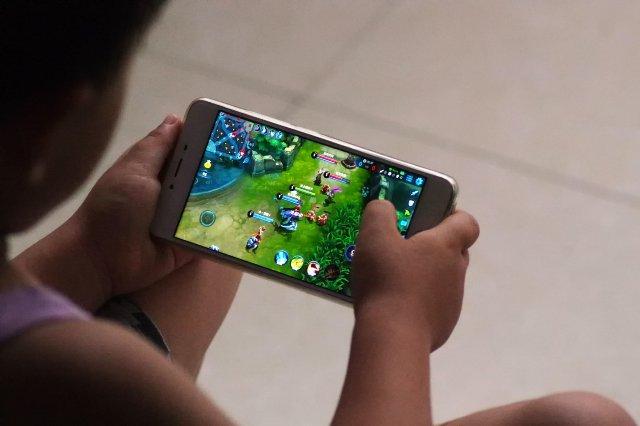 Tencent позволяет родителям вознаграждать игровым временем за хорошие оценки детей