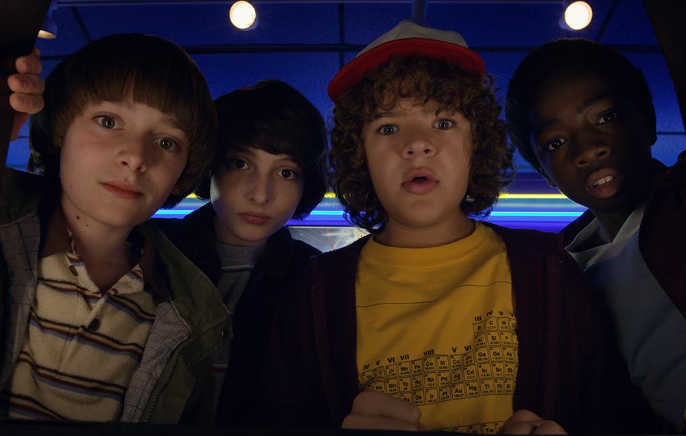 Netflix стал богаче McDonald's. Disney боится конкуренции
