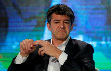 Uber починили: эксперт по тимбилдиннгу уходит из компании