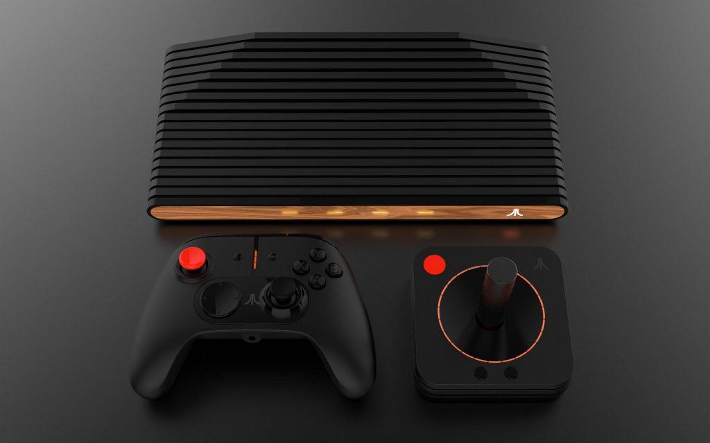 Разбор: Atari и ее новая консоль