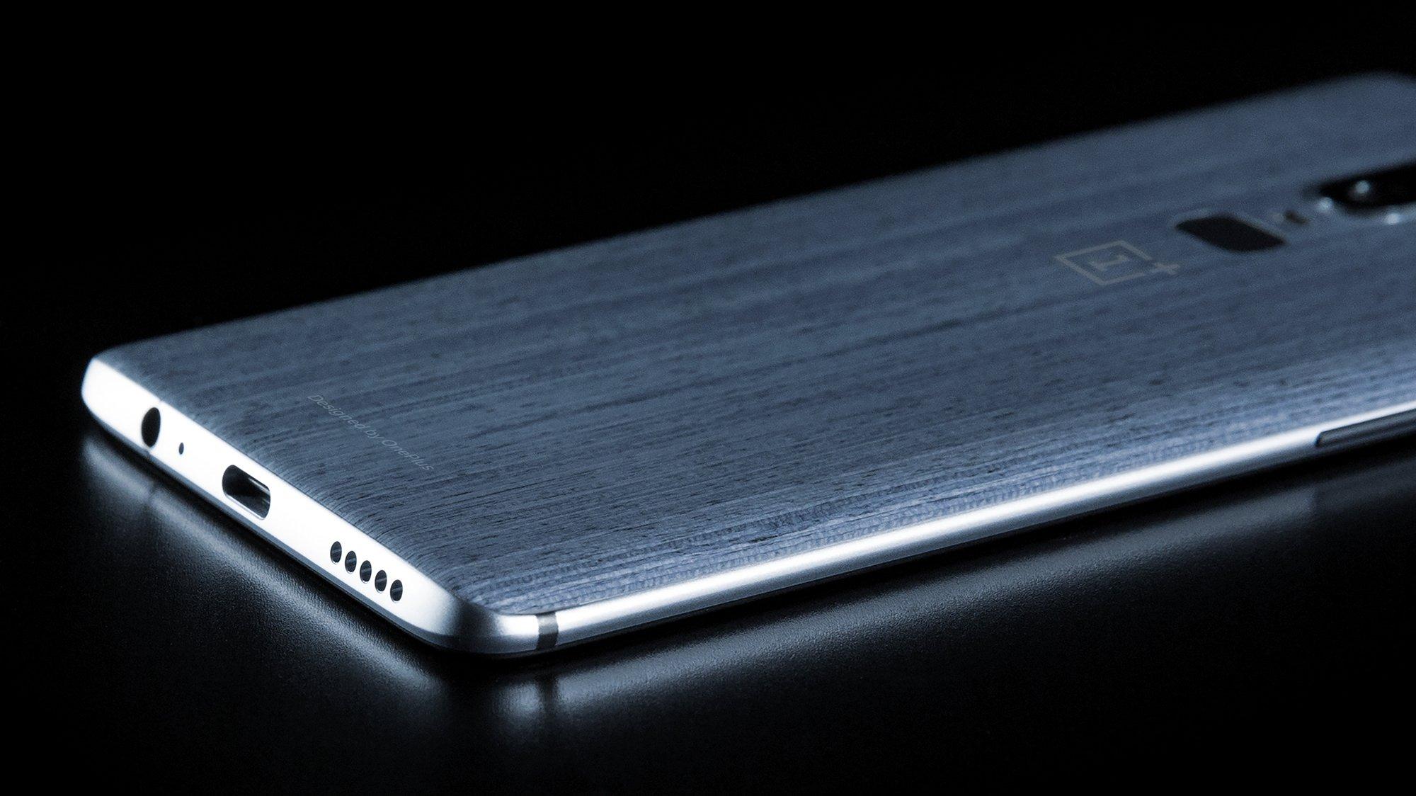 Первый тизер OnePlus 6: насколько всё плохо?