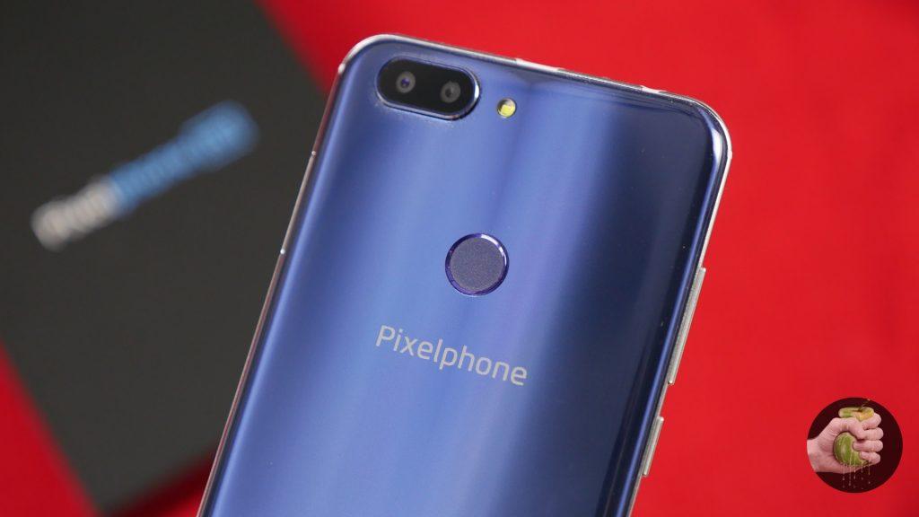 Обзор Pixelphone M1: как у сына маминой подруги
