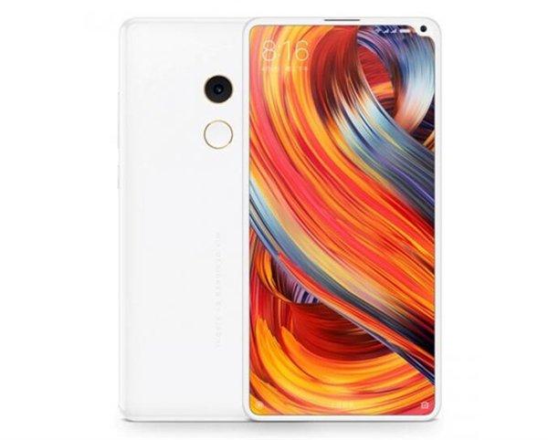 Слухи о Mi Mix 2S: что известно о новом смартфоне Xiaomi