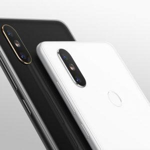 Xiaomi Mi Mix 2S — копия iPhone, которой гордится Xiaomi