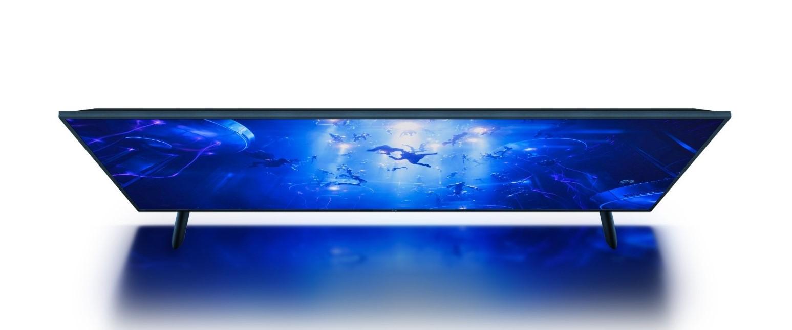 Xiaomi представила два недорогих 4K-телевизора