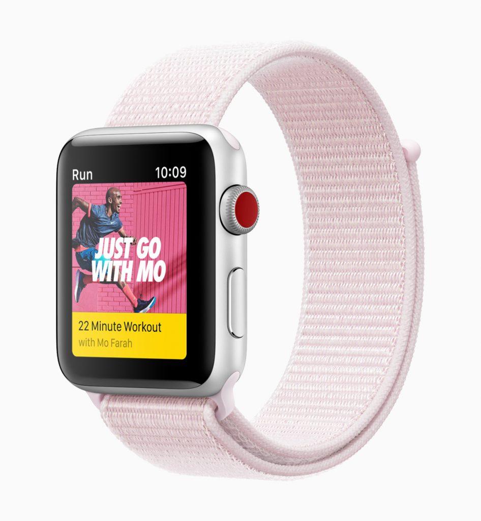 Весна 2018! Новая коллекция ремешков для Apple Watch