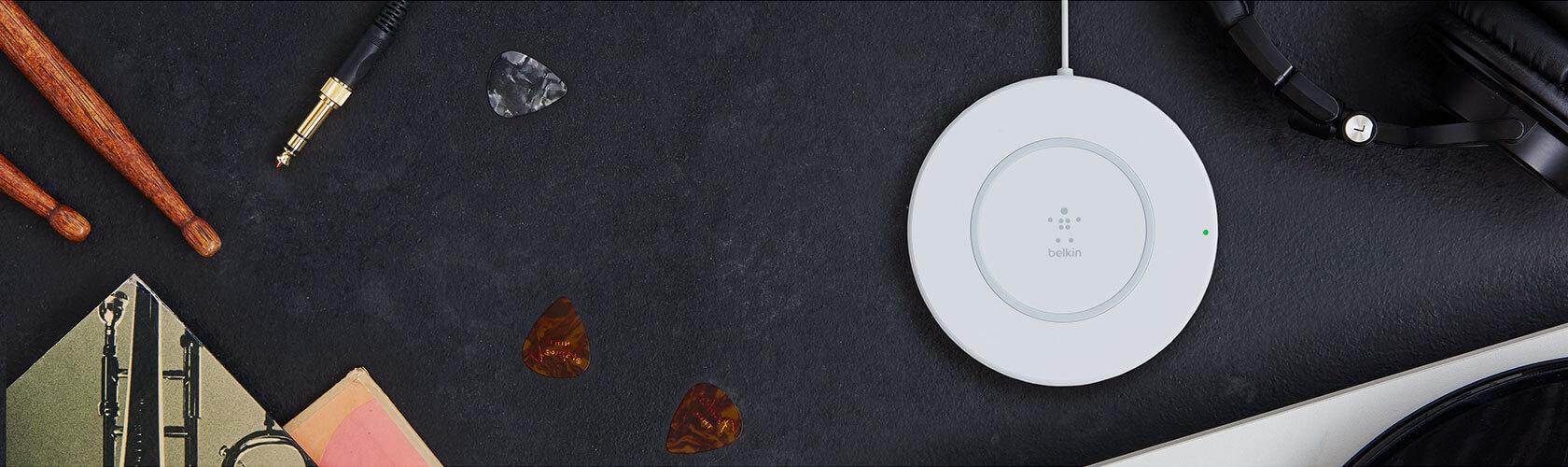 Сборщик iPhone и iPad купит производителя аксессуаров Belkin