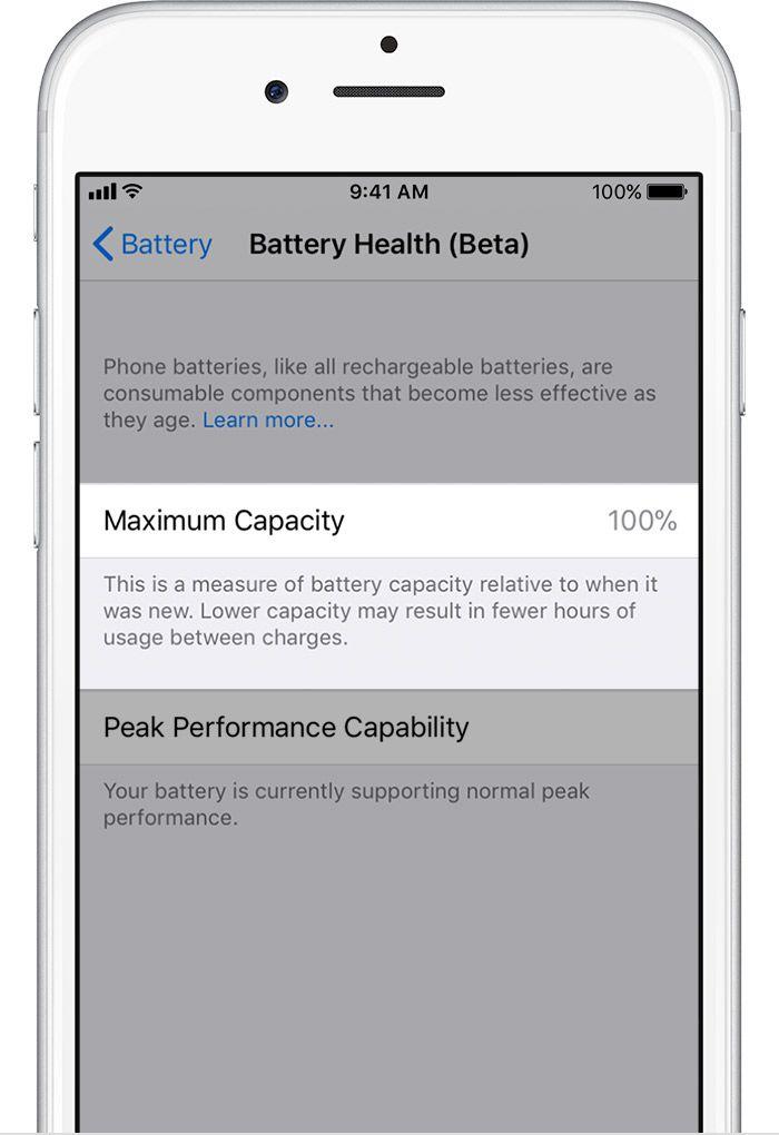 Вышла iOS 11.3, обновляемся!