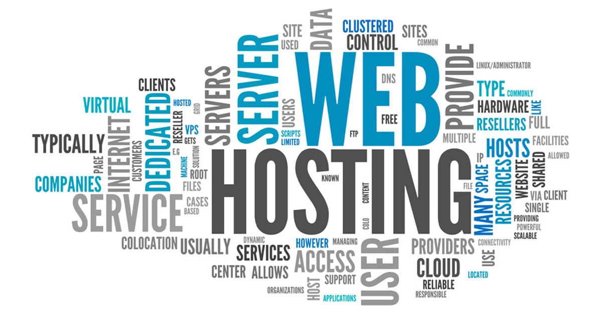 Качественный и выгодный хостинг сайтов