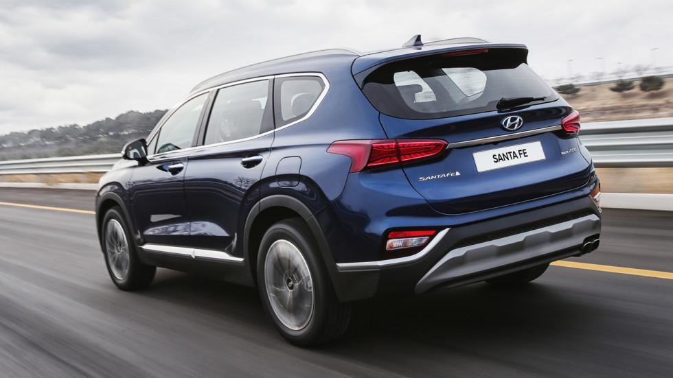 Что Hyundai может в настоящем?