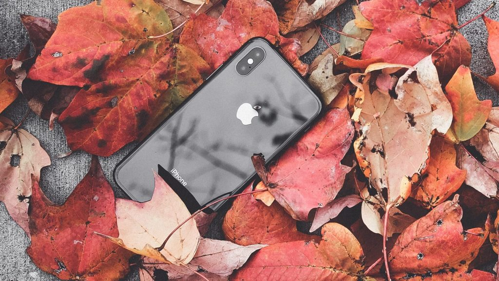 iPhone X — главная тема MWC 2018