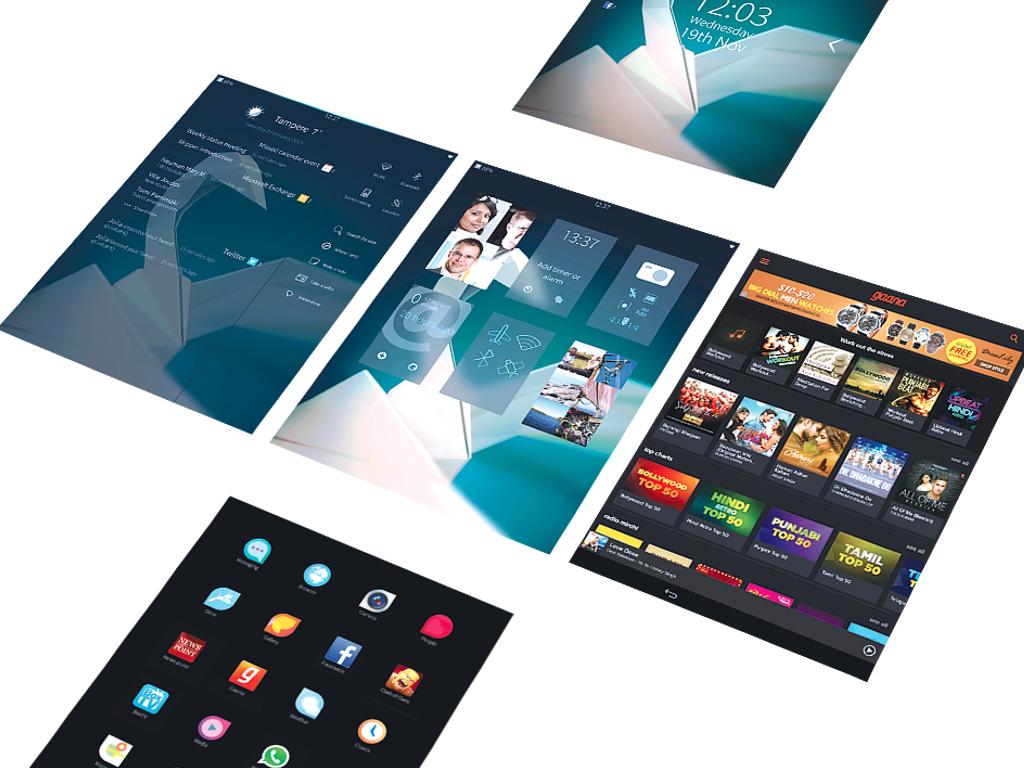 Что такое Sailfish OS и зачем она нужна