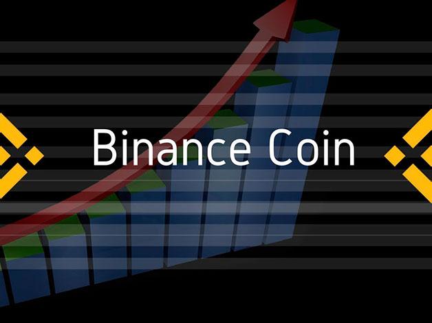 Перспективы криптовалюты  BNB
