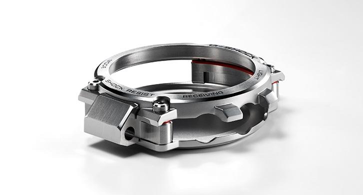 Вещь дня: хорошие часы Casio MTG-B1000