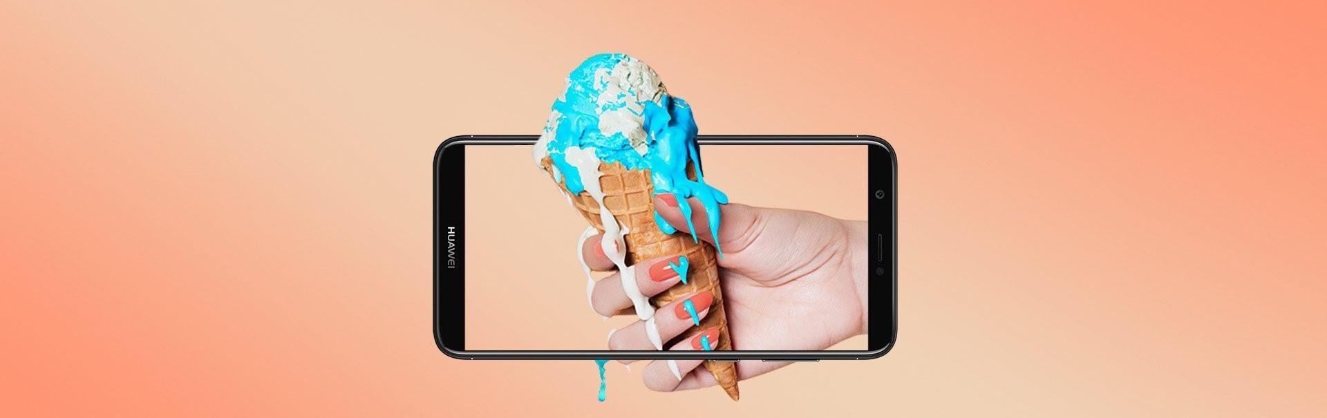Huawei обогнала Apple по продажам смартфонов, но iPhone SE не сдаётся