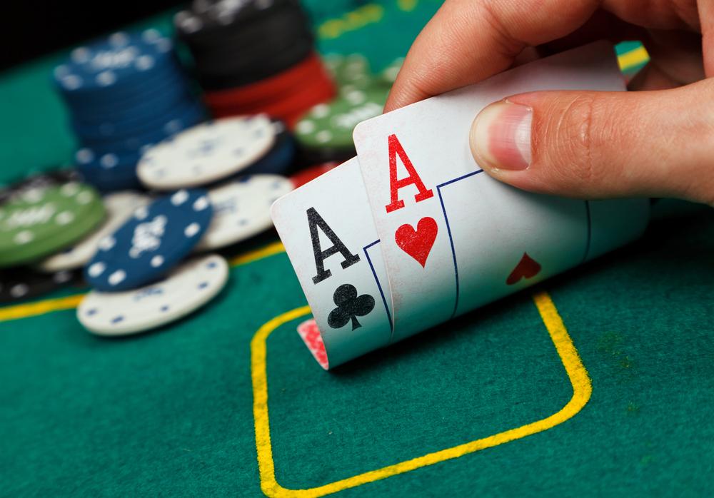 Научитесь играть в покер, и побеждайте при любом раскладе