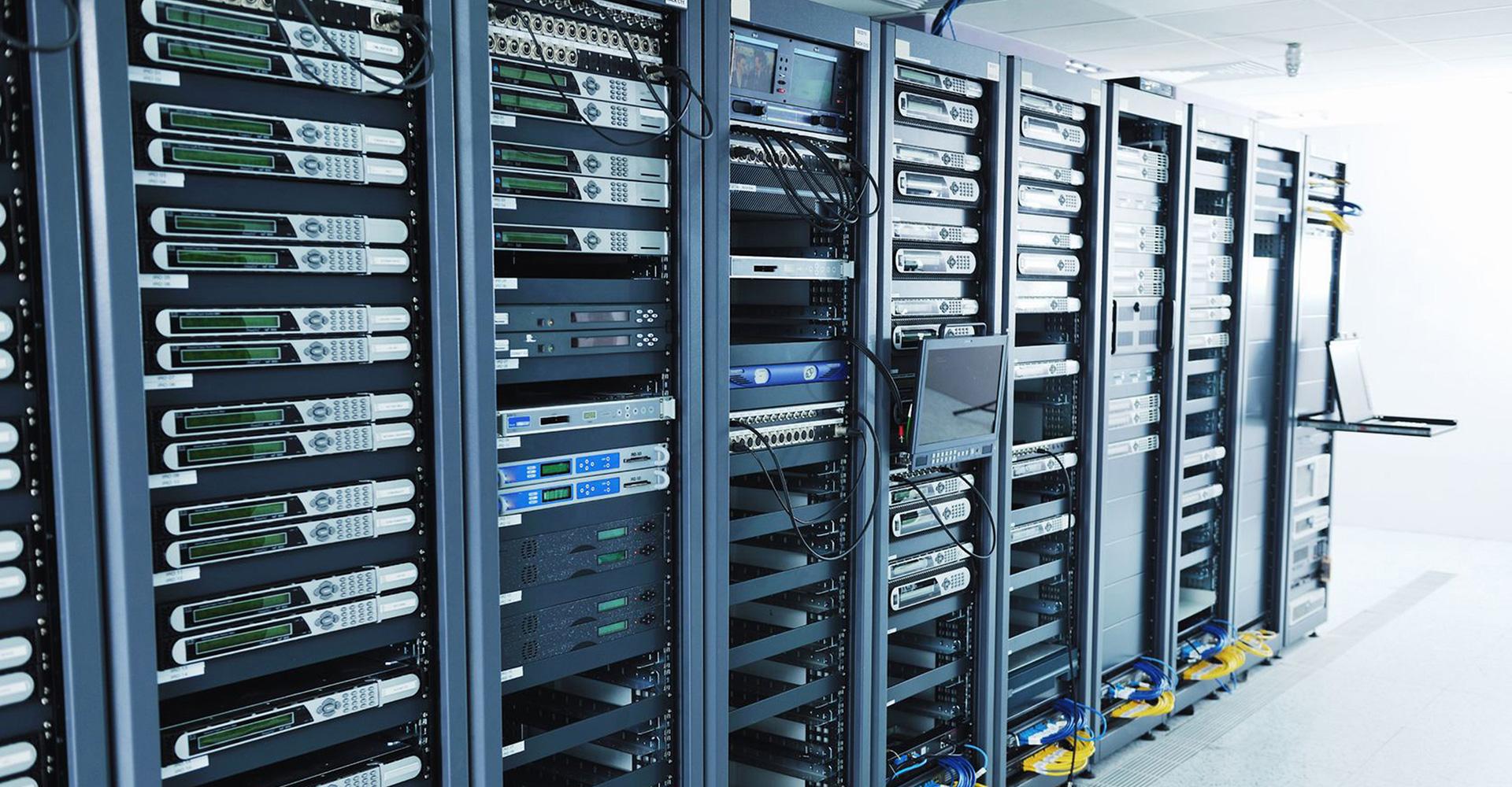 Аренда сервера за несколько дней