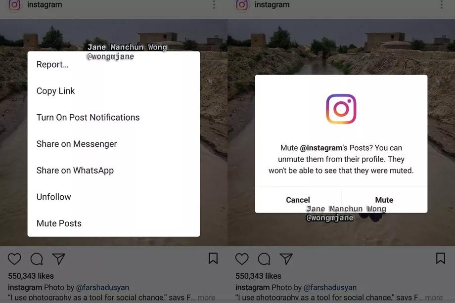 «Вконтакте» и Instagram появятся новые функции