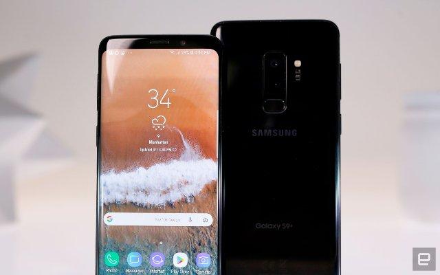Bloomberg: чип-бизнес Samsung по-прежнему остается одним из лучших в первом квартале 2018 года