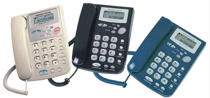 Grandstream Networks, Inc. – идея, отменившая плату за телефонный звонок