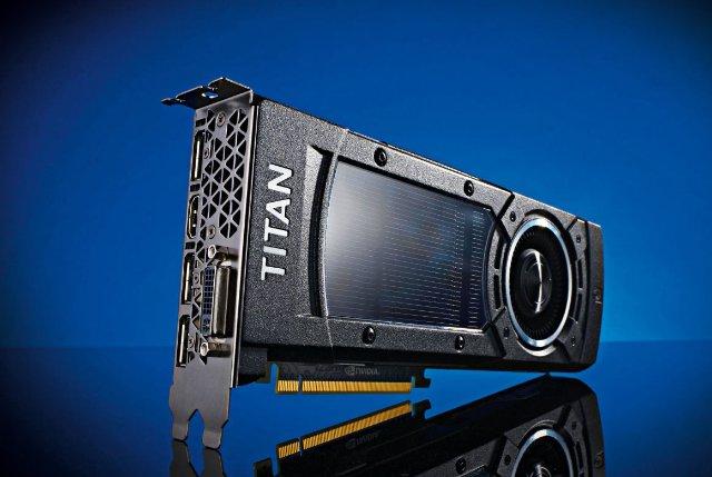 NVIDIA завершит поддержку 32-битной ОС GeForce в этом месяце